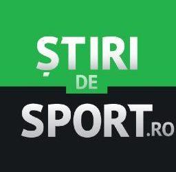 """Știridesport.ro: """"«We will block you», echipa câştigătoare a turneului caritabil de volei de la Cluj-Napoca!"""""""
