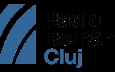 """Radio Cluj: """"Rechizite școlare pentru copiii din familii defavorizate"""""""