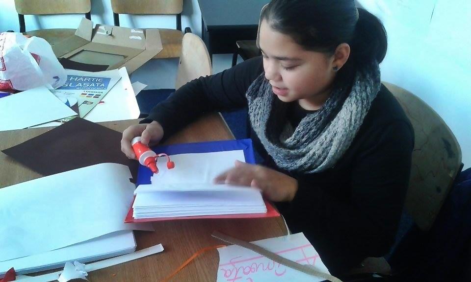 Prevenirea abandonului şcolar prin servicii integrate pentru copiii defavorizaţi din Cluj-Napoca