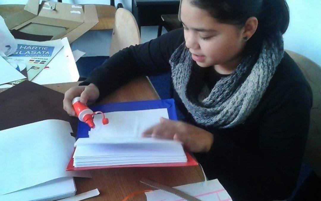 Servicii integrate pentru copiii defavorizați din Cluj-Napoca